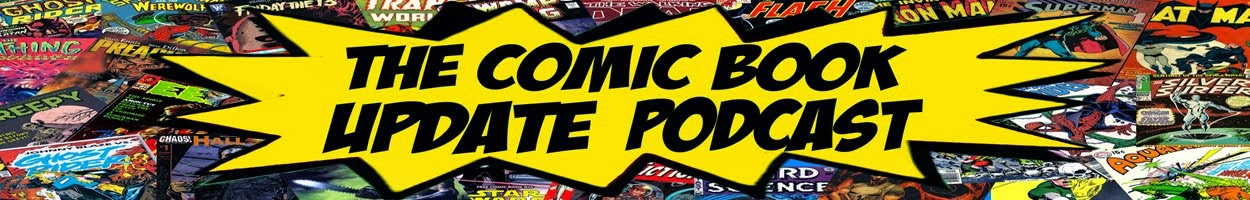 The Comic Book Update