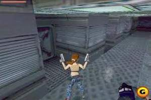 Tomb Raider 3-Screenshot-1