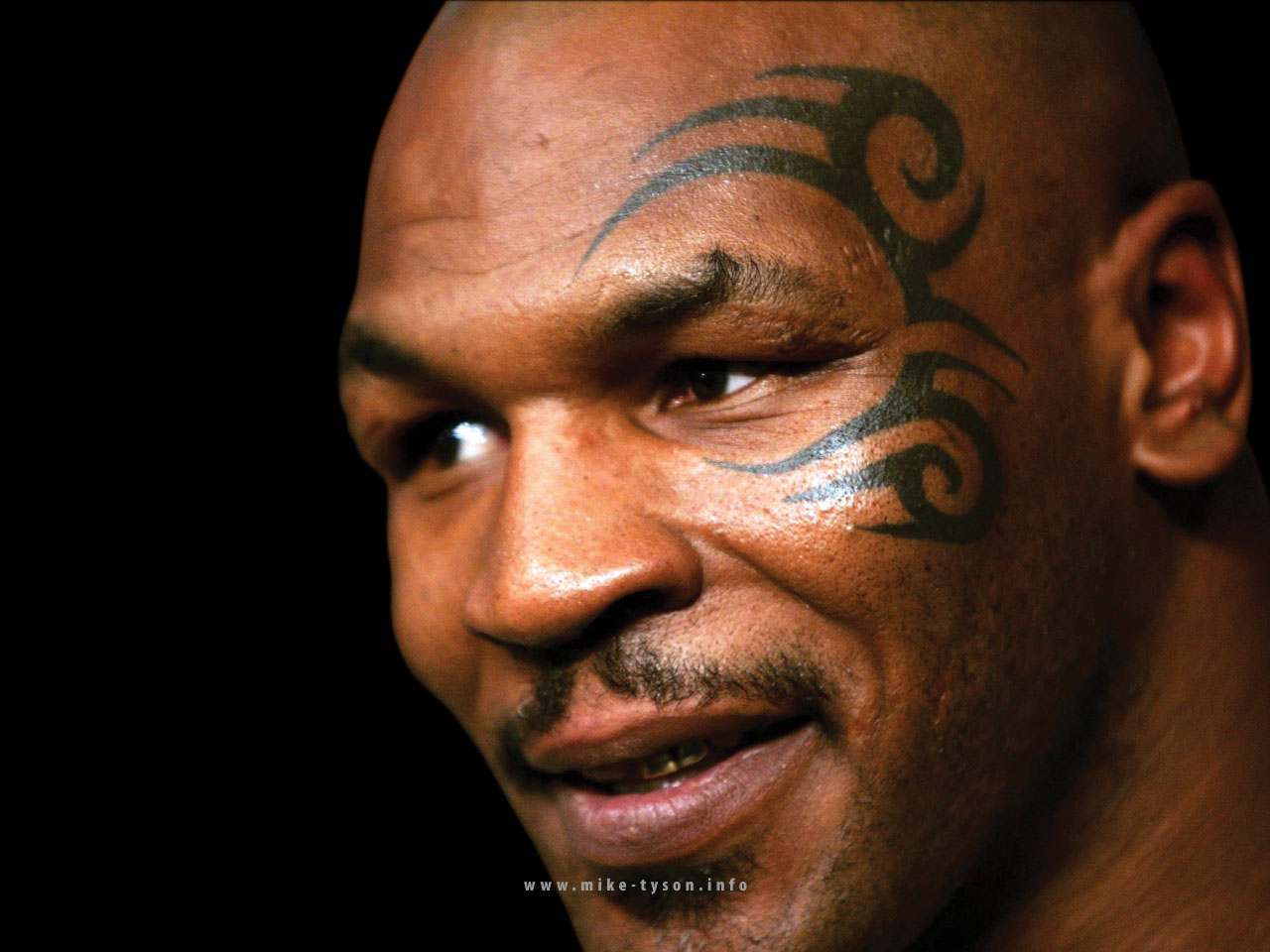 World Boxing Championship - Mike Tyson - Ain Sport