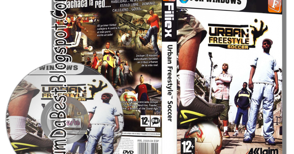 urban style soccer 2 torrent pc tpbtaylorsville