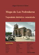 El nuevo libro sobre Las Pedroñeras (volumen II)