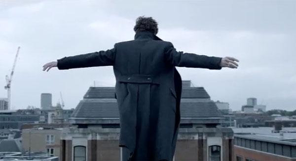 Benedict Cumberbatch KÉPEK, FOTÓK - Page 3 Sherlock-roof