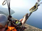 Paragliding And Aviation