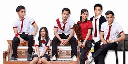 ... adalah daftar artis para pemain sinetron 'Cinta Yang Sama' di SCTV
