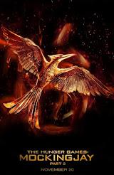 Hunger Games: Síla vzdoru 2.část