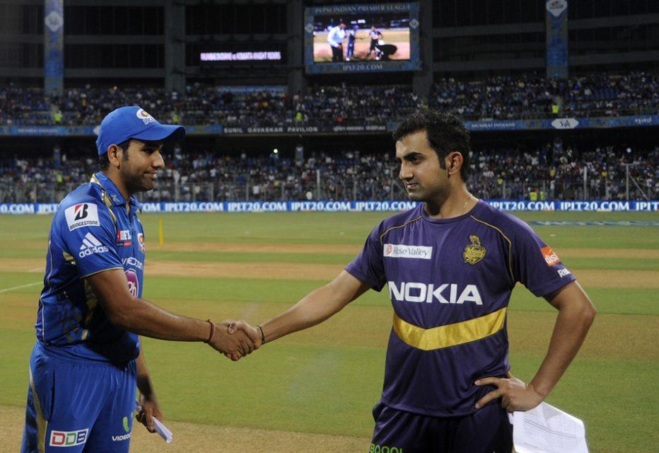 Rohit-Sharma-Gautam-Gambhir-MI-vs-KKR-IPL-2013