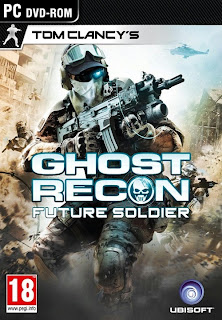 Tom Clancy's Ghost Recon: Future Soldier – PC SKIDROW