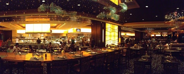 breakfast at the cosmopolitan las vegas