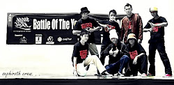 sephiroth crew (my 2nd family)