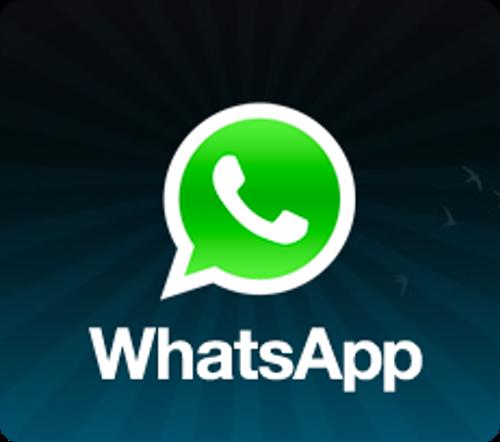 Download WhatsApp untuk Blackberry terbaru