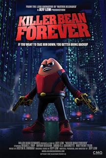 Killer Bean Forever (Max el Frijol Invencible) (2009) Español Latino
