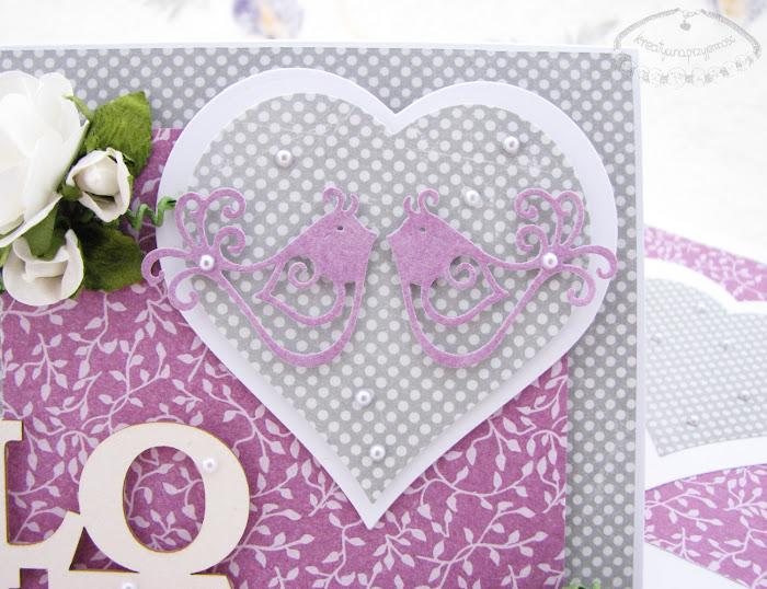 Kartki okolicznościowe - ślub - 3