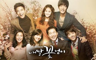 My Daughter The Flower Drama Korea Terbaru 2012