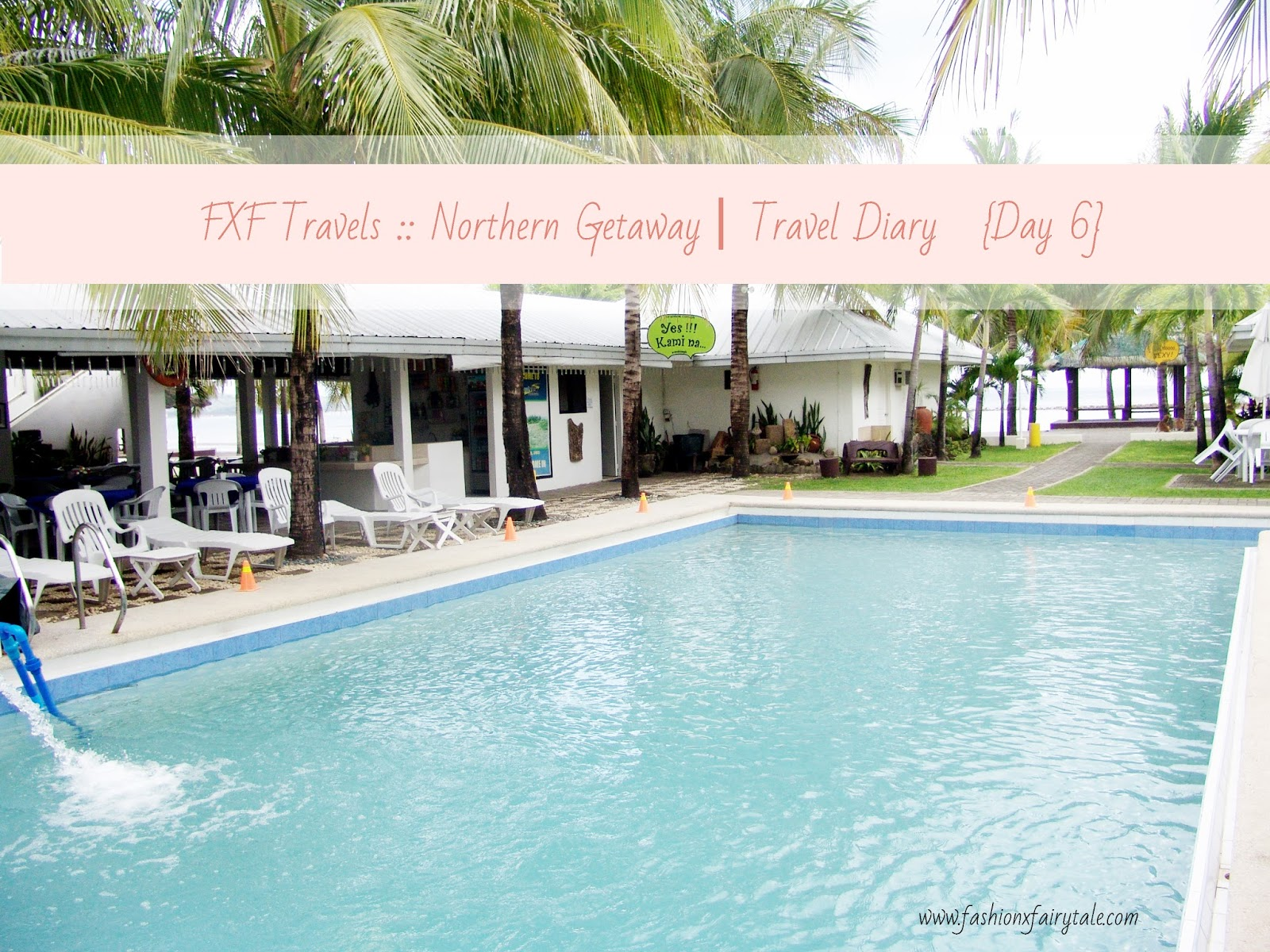 FXF Travels :: Northern Getaway | Travel Diary {Day 6}