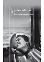 """Portada del libro """"Los enamoramientos"""""""