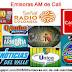 Radio Reloj - Cali (1110 KHz) cambia de Nombre por Oxigeno 1110