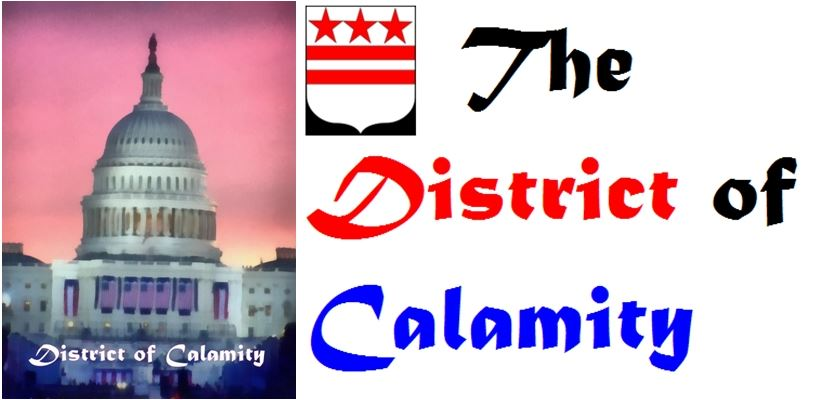 District of Calamity