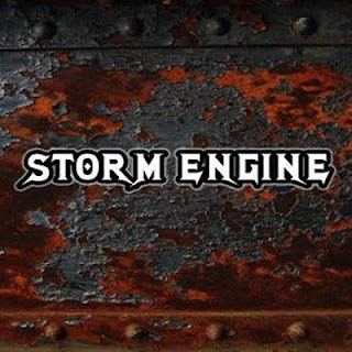 Reckoning Storm - The Storm Engine (2010 )