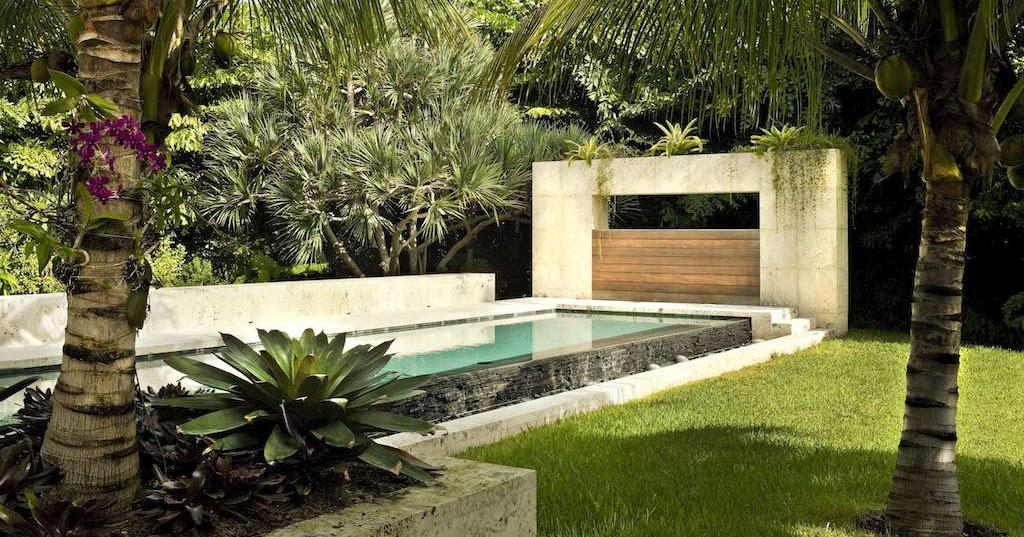 Garden Design Salary : Landscape design salary tropical garden designs