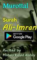Murottal surah Ali Imran