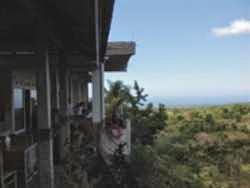 Hotel Murah Lombok - Restu By View Hotel