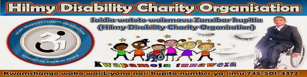 Hilmy Disability Charity Organisation