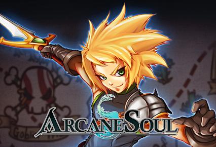 Arcane Soul Plus v1.0.7 APK Android
