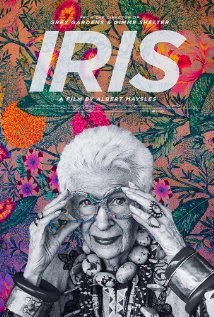 Iris (2014) - Movie Review