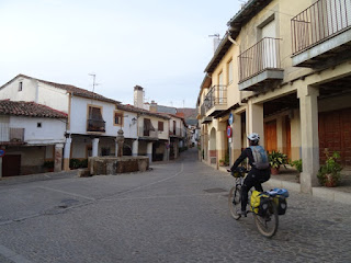 Calles de Guadalupe