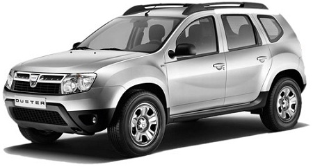 Renault Duster: Specs, Review & Price for India