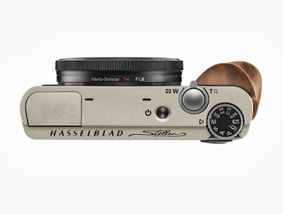 Hasselblad Stellar Best Compact Camera for Photography