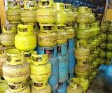 Warga Pacitan Kesulitan Mendapatkan Gas Elpiji
