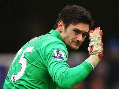 Losing Lloris won't be a disaster