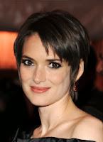 Picture of Actress Winona Ryder