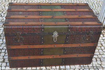 купить старый дом в Португалии и перстроить