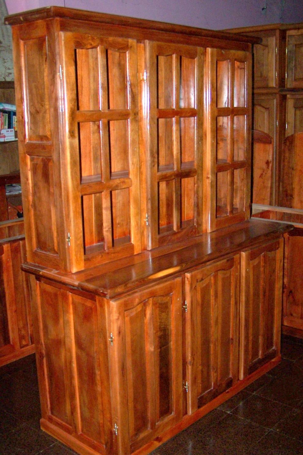 Muebles de algarrobo camas tattoo design bild - Fabrica de muebles ...