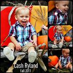 Cash Ryland