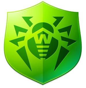 Dr.Web v.9 Anti-virus PRO v9.01.0