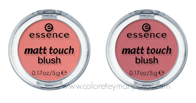 MATT TOUCH BLUSH