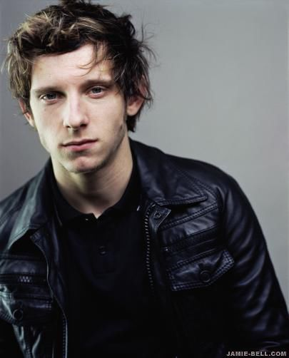 Jamie Bell Is Trading One Type Of Dancing For Another Altogether