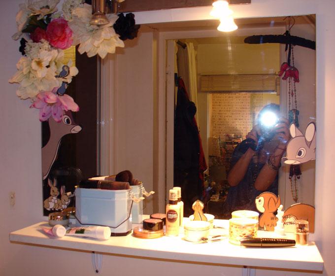 Daisyd co cr ations et mises en sc ne for Blanche neige miroir miroir film complet