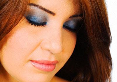 Cara Memakai Eyeshadow Yang Tepat