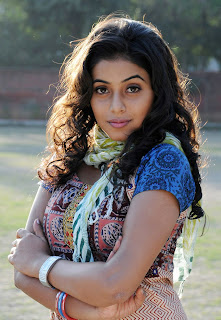 Poorna in Modern Dress  Cute Photos
