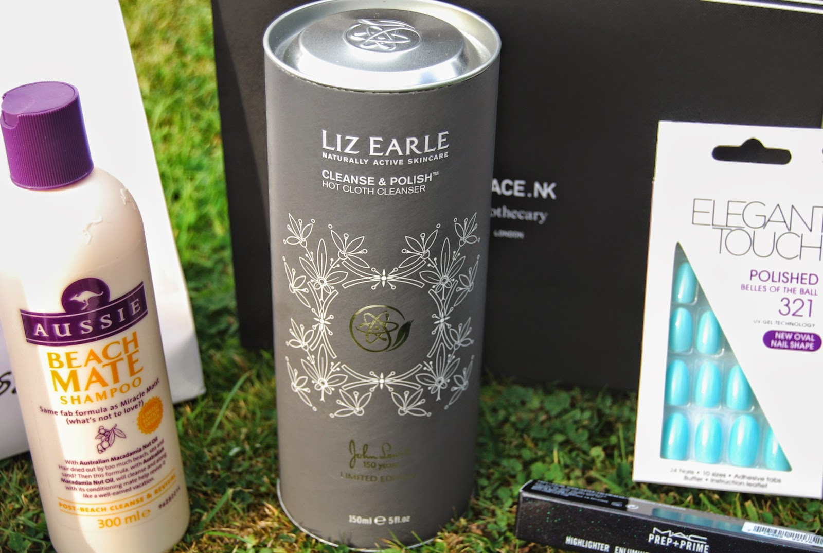 Liz Earle Limited Edition Hot Cloth Cleanser - John Lewis