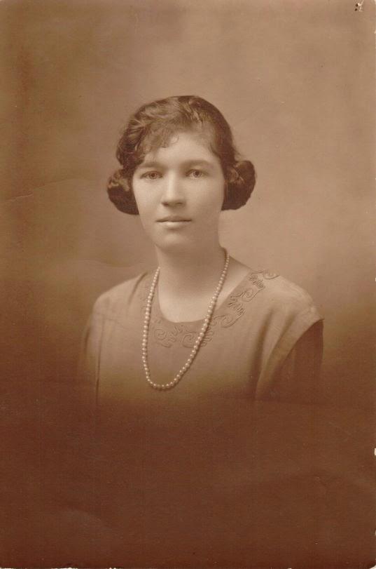 Helen Killeen Parker