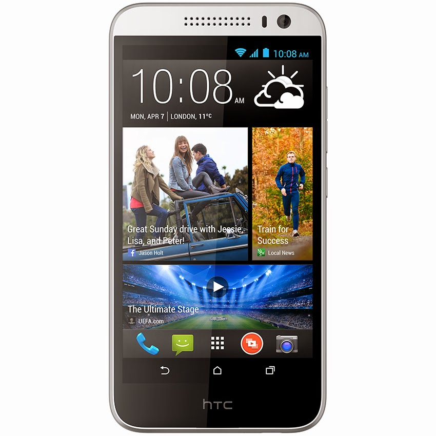 Harga Dan Spesifikasi HTC Desire 616 V3 Preorder, Primer 8 MP Serta OS v4.2.2 Jelly Bean