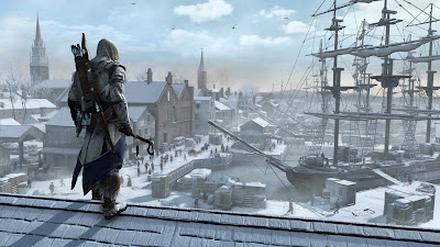 Free Download Assassin's Creed 3 PC Game Full Version Screenshots 1