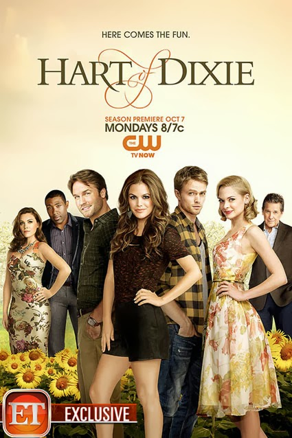 Hart of Dixie 3x18