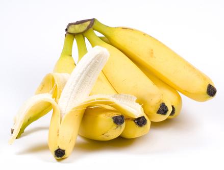 kandungan gizi pisang