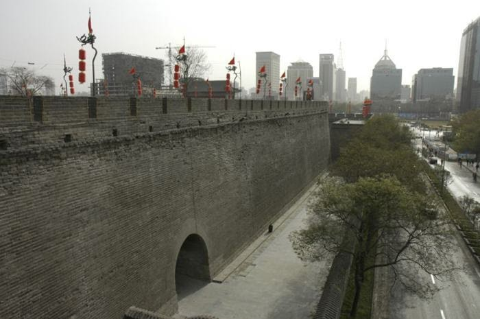 Xi'an City Wall